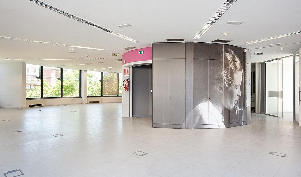 Oficina en alquiler en vía Augusta, Sant Gervasi – Galvany en Barcelona - 205351040