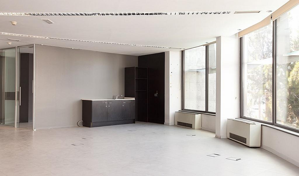Oficina en alquiler en vía Augusta, Sant Gervasi – Galvany en Barcelona - 205351043