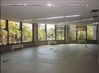 Detalles - Oficina en alquiler en vía Augusta, Sant Gervasi – Galvany en Barcelona - 66248766
