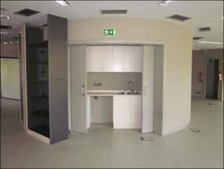 Detalles - Oficina en alquiler en vía Augusta, Sant Gervasi – Galvany en Barcelona - 66248768
