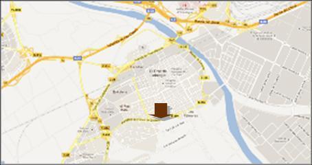 Nave en alquiler en calle De Les Garrigues, Prat de Llobregat, El - 66258609