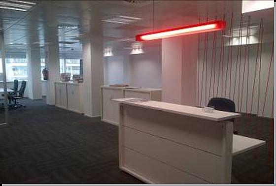 Oficina - Oficina en alquiler en calle Josep Tarradellas, Eixample esquerra en Barcelona - 133173653