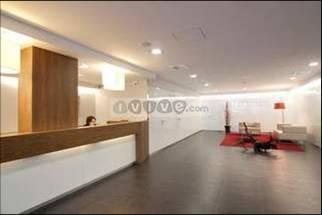 Vestíbulo - Oficina en alquiler en calle Josep Tarradellas, Eixample esquerra en Barcelona - 66570122