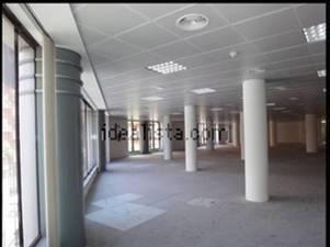 Oficina - Oficina en alquiler en calle Numància, Les corts en Barcelona - 114211360