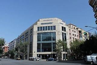 Fachada - Oficina en alquiler en calle Numància, Les corts en Barcelona - 115564339