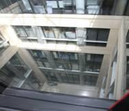 Patio - Oficina en alquiler en calle Numància, Les corts en Barcelona - 115564352