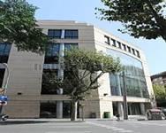 Fachada - Oficina en alquiler en calle Numància, Les corts en Barcelona - 115564353