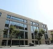 Fachada - Oficina en alquiler en calle Numància, Les corts en Barcelona - 115564354