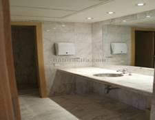 Baño - Oficina en alquiler en calle Numància, Les corts en Barcelona - 115564365