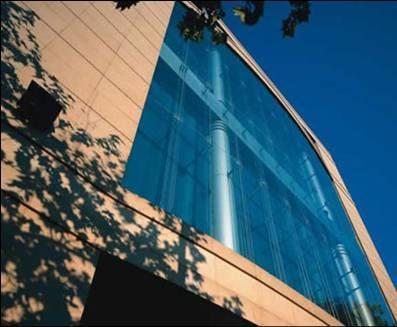 Fachada - Oficina en alquiler en calle Numància, Les corts en Barcelona - 66763289