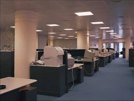 Oficina - Oficina en alquiler en calle Numància, Les corts en Barcelona - 66763293