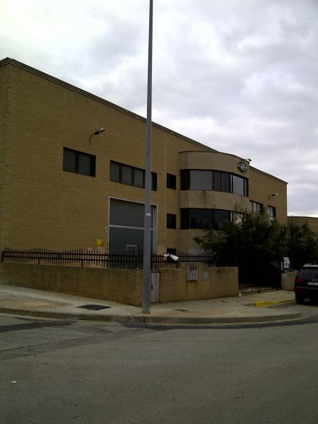 Nave en alquiler en calle Solsonès, Castellar del Vallès - 66866240
