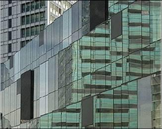 Fachada - Oficina en alquiler en plaza Europa, Santa Eulàlia en Hospitalet de Llobregat, L´ - 67127174
