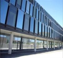 Fachada - Oficina en alquiler en plaza Europa, Santa Eulàlia en Hospitalet de Llobregat, L´ - 67127176