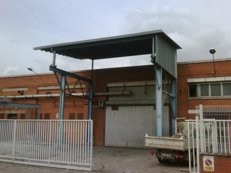 Nave en alquiler en calle Durán y Reynals, Sant Quirze del Vallès - 67411498
