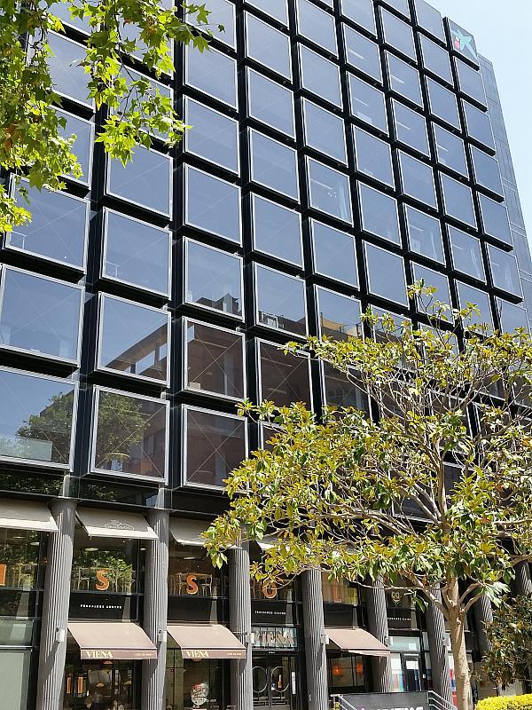 Oficina en alquiler en calle Diagonal, Pedralbes en Barcelona - 202322719