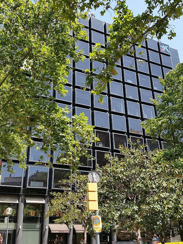 Oficina en alquiler en calle Diagonal, Pedralbes en Barcelona - 202322726