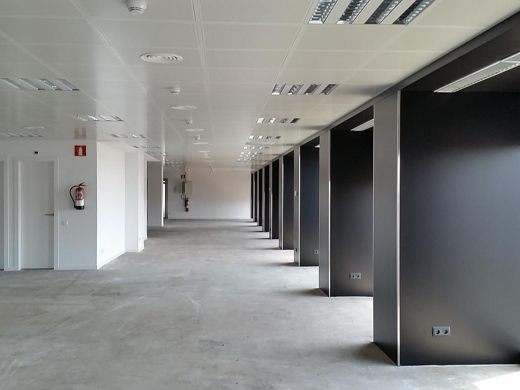 Oficina en alquiler en calle Diagonal, Pedralbes en Barcelona - 202322738