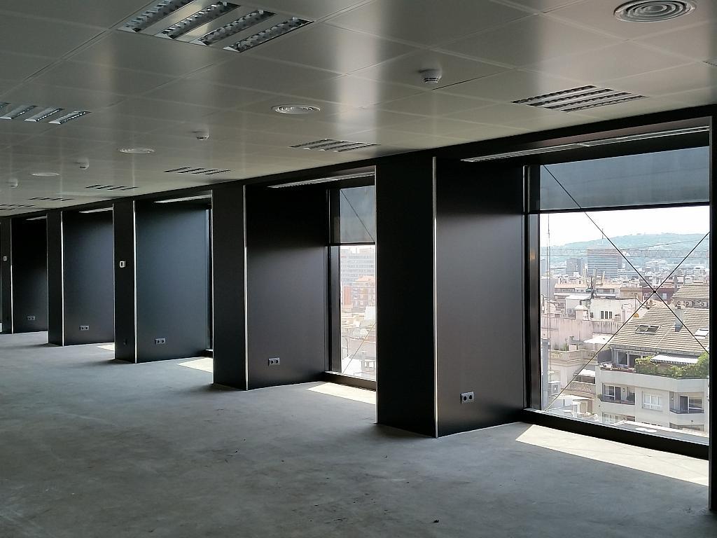 Oficina en alquiler en calle Diagonal, Pedralbes en Barcelona - 202322740