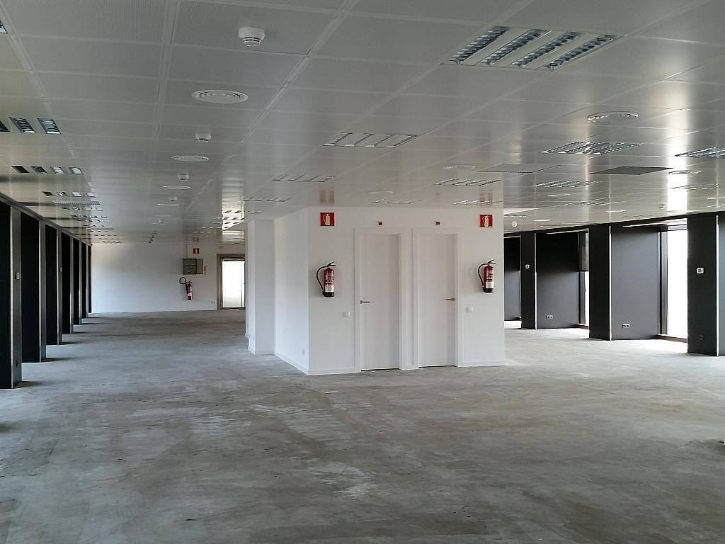 Oficina en alquiler en calle Diagonal, Pedralbes en Barcelona - 202322747