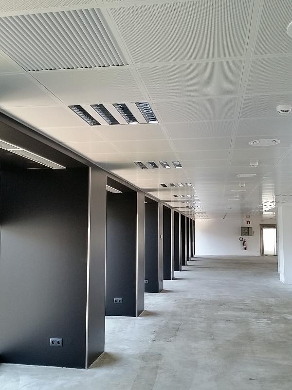 Oficina en alquiler en calle Diagonal, Pedralbes en Barcelona - 202322757