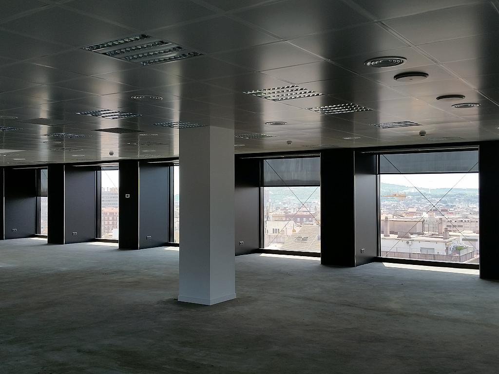 Oficina en alquiler en calle Diagonal, Pedralbes en Barcelona - 202322758