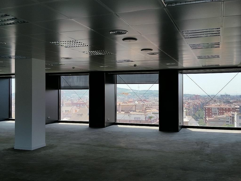 Oficina en alquiler en calle Diagonal, Pedralbes en Barcelona - 202322759