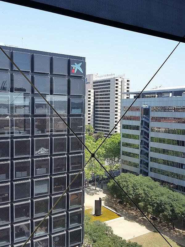 Oficina en alquiler en calle Diagonal, Pedralbes en Barcelona - 202322761
