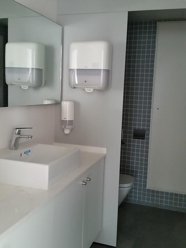 Oficina en alquiler en calle Diagonal, Pedralbes en Barcelona - 202322763