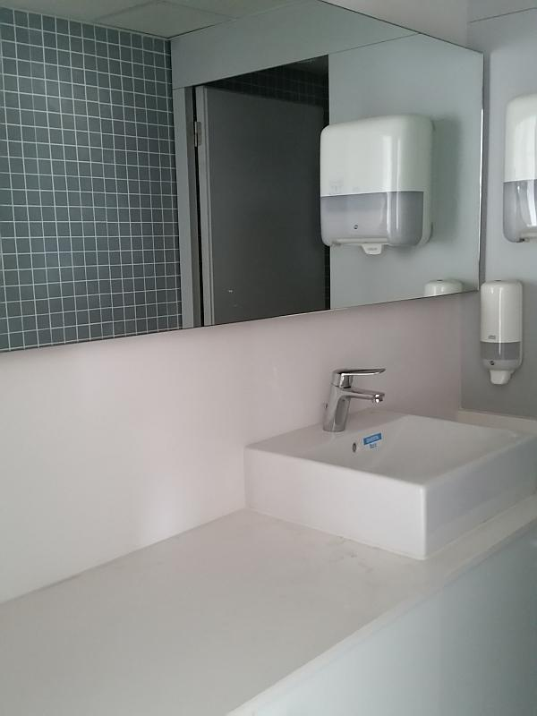 Oficina en alquiler en calle Diagonal, Pedralbes en Barcelona - 202322764