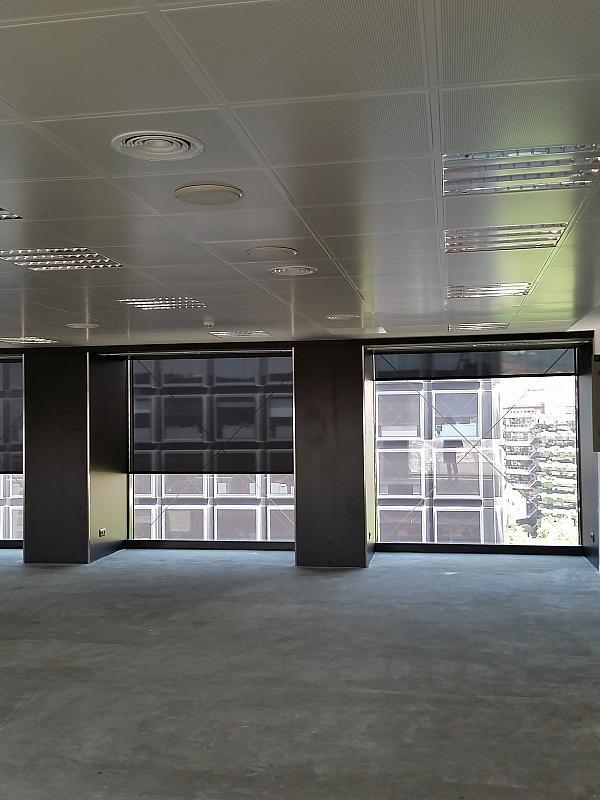 Oficina en alquiler en calle Diagonal, Pedralbes en Barcelona - 202322770