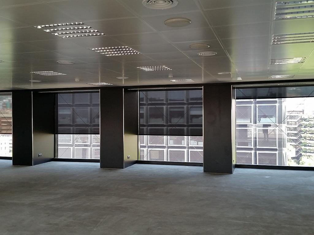 Oficina en alquiler en calle Diagonal, Pedralbes en Barcelona - 202322771
