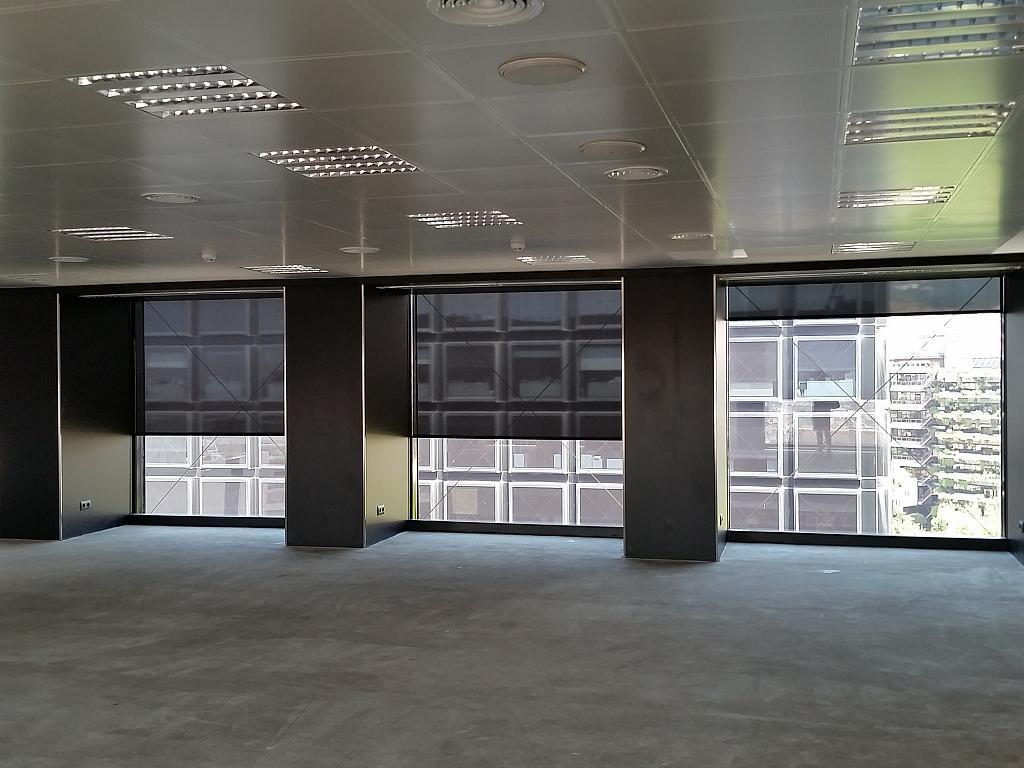 Oficina en alquiler en calle Diagonal, Pedralbes en Barcelona - 202322773