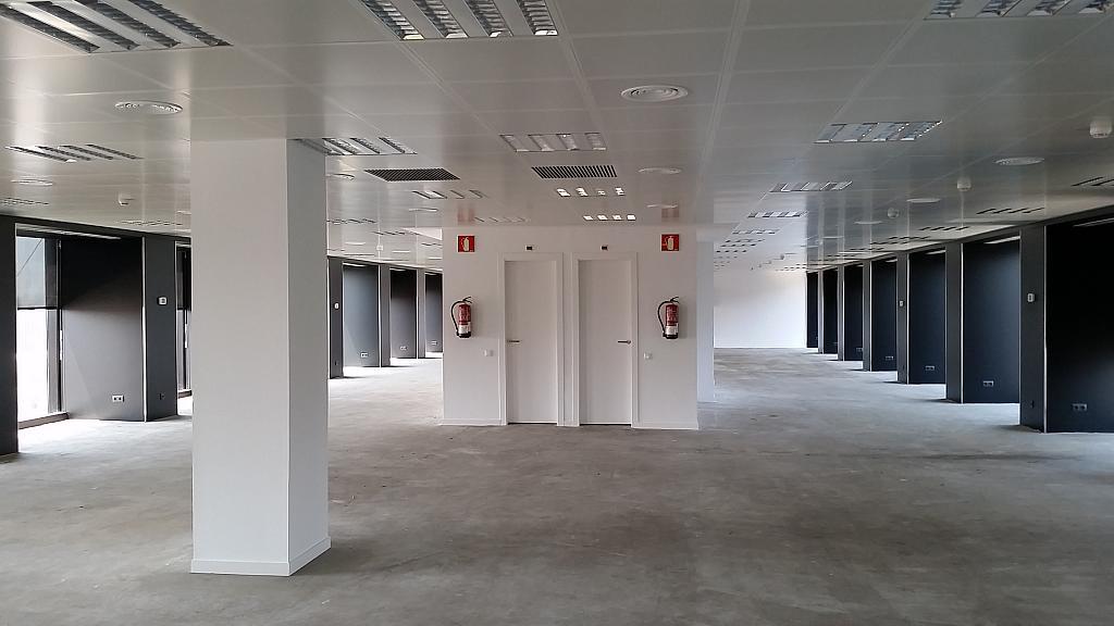 Oficina en alquiler en calle Diagonal, Pedralbes en Barcelona - 202322778