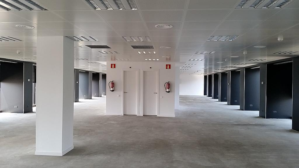 Oficina en alquiler en calle Diagonal, Pedralbes en Barcelona - 202322781