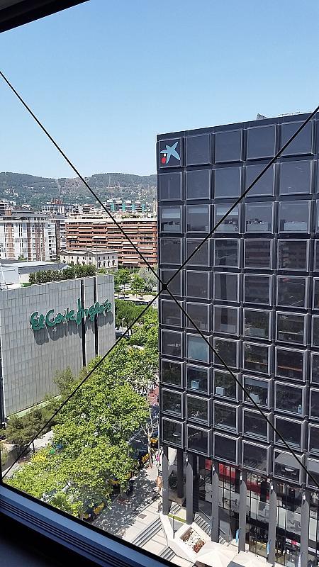 Oficina en alquiler en calle Diagonal, Pedralbes en Barcelona - 202322782