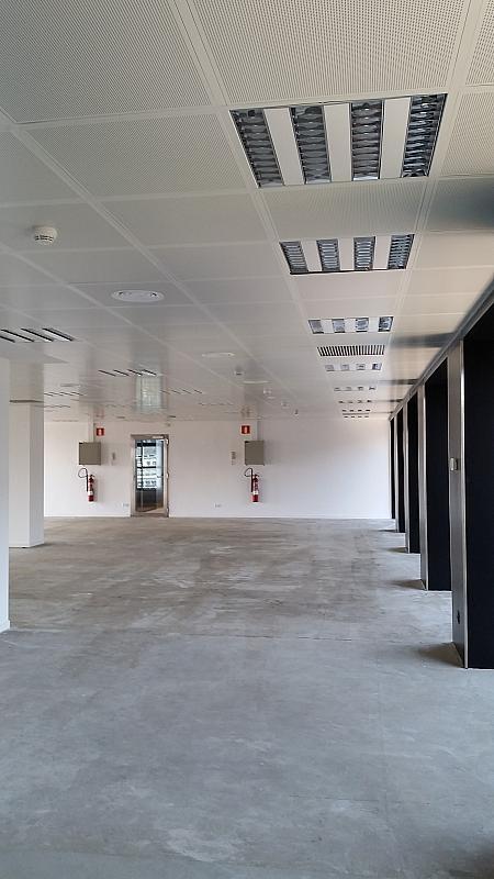 Oficina en alquiler en calle Diagonal, Pedralbes en Barcelona - 202322784