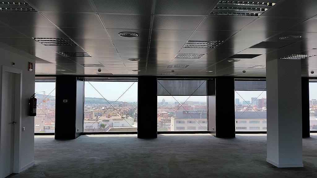 Oficina en alquiler en calle Diagonal, Pedralbes en Barcelona - 202322785