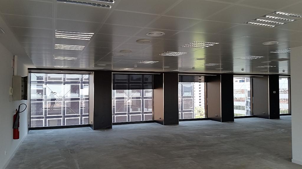 Oficina en alquiler en calle Diagonal, Pedralbes en Barcelona - 202322788