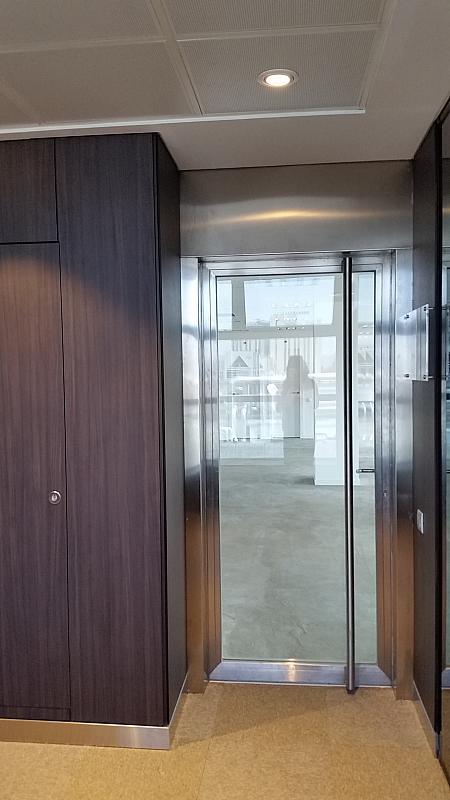 Oficina en alquiler en calle Diagonal, Pedralbes en Barcelona - 202322791