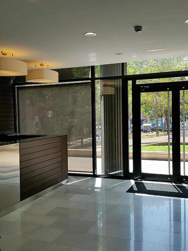 Oficina en alquiler en calle Diagonal, Pedralbes en Barcelona - 202322816