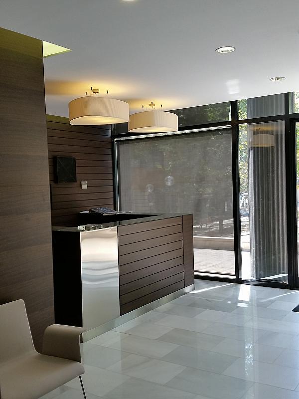 Oficina en alquiler en calle Diagonal, Pedralbes en Barcelona - 202322817