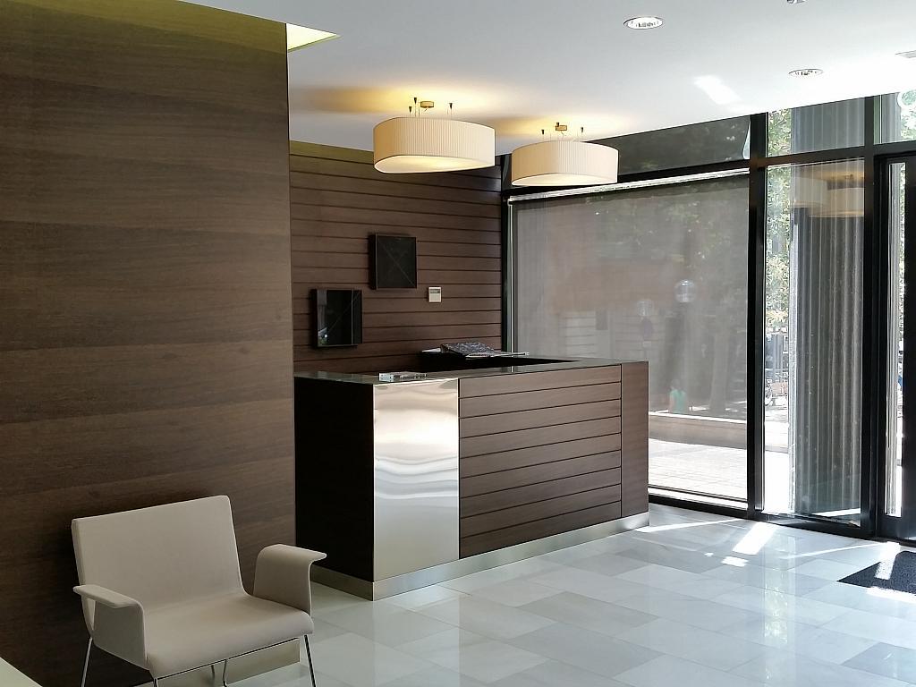 Oficina en alquiler en calle Diagonal, Pedralbes en Barcelona - 202322820