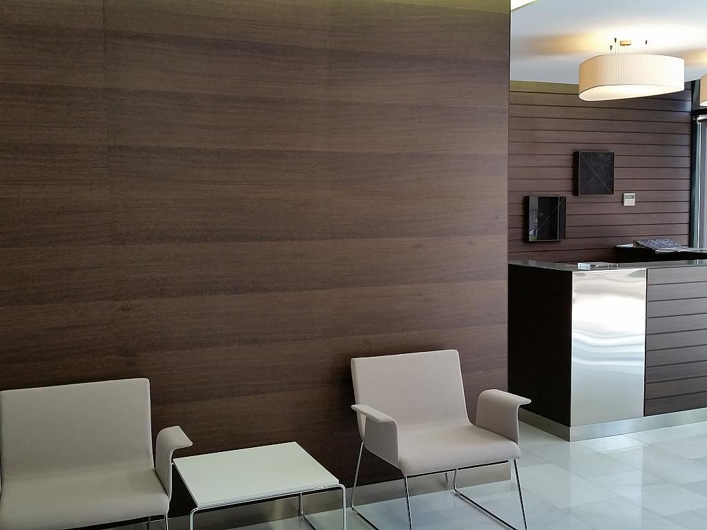 Oficina en alquiler en calle Diagonal, Pedralbes en Barcelona - 202322821
