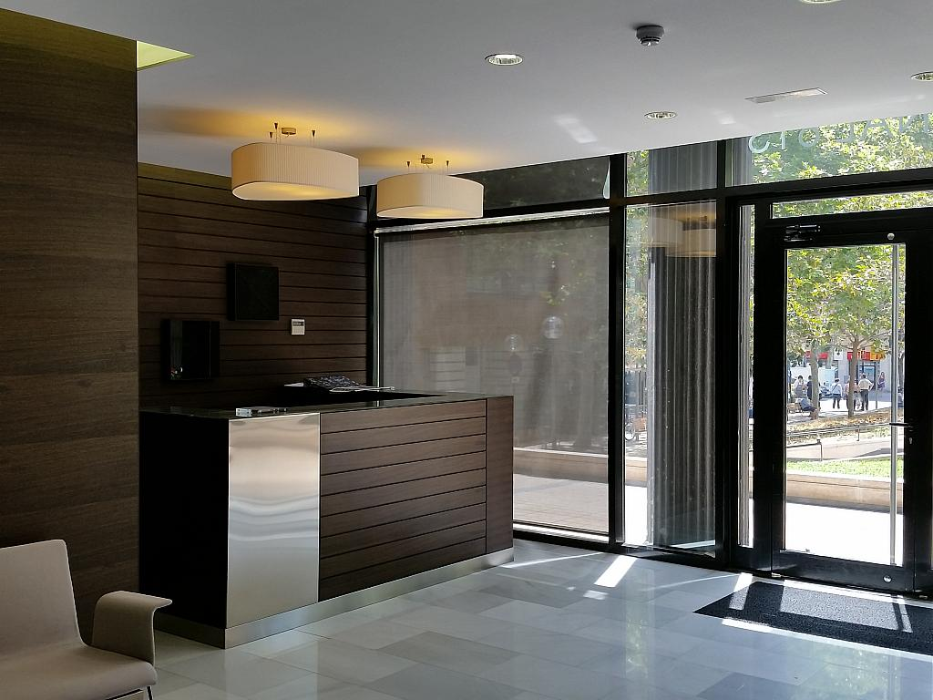 Oficina en alquiler en calle Diagonal, Pedralbes en Barcelona - 202322822