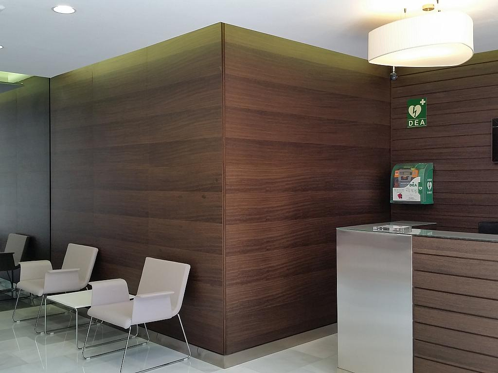 Oficina en alquiler en calle Diagonal, Pedralbes en Barcelona - 202322827