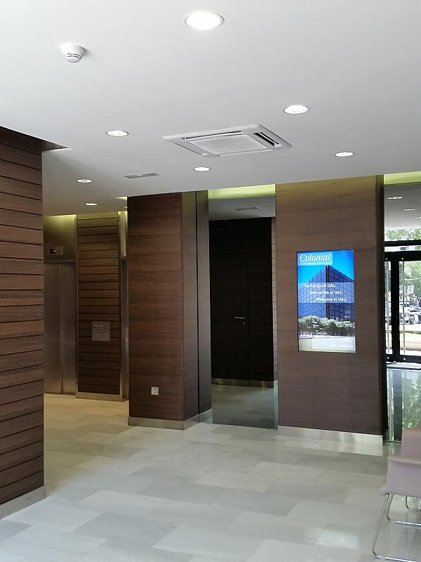 Oficina en alquiler en calle Diagonal, Pedralbes en Barcelona - 202322833