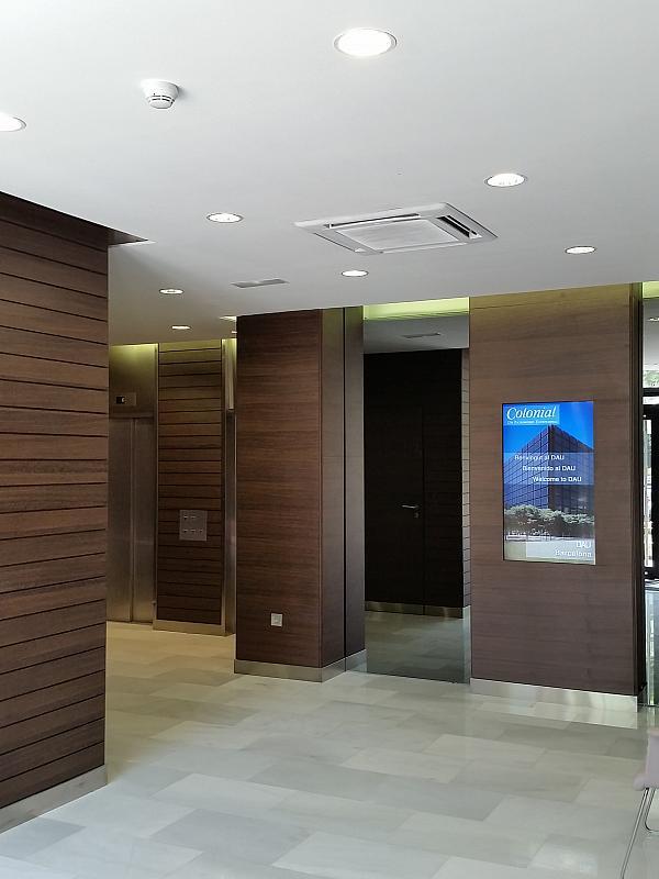 Oficina en alquiler en calle Diagonal, Pedralbes en Barcelona - 202322835