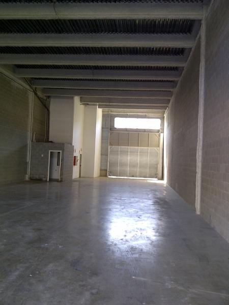 Nave en alquiler en calle Raurell, Can vinader en Castelldefels - 118011909