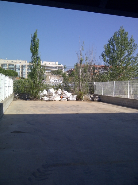 Nave en alquiler en calle Raurell, Can vinader en Castelldefels - 118011939
